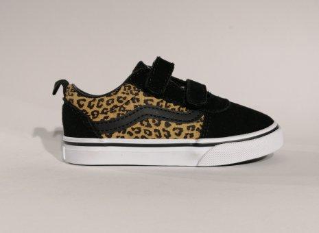 Vans cheetah