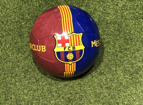 Fc Barcelona fan voetbal