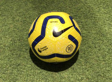 Nike PL voetbal