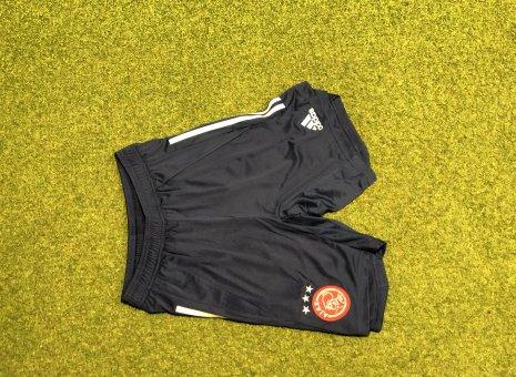 Ajax tr short