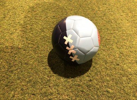 Ajax mini bal