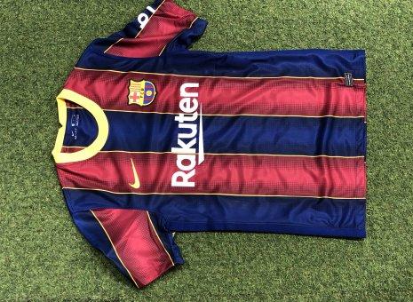 Fc Barcelona thuis shirt