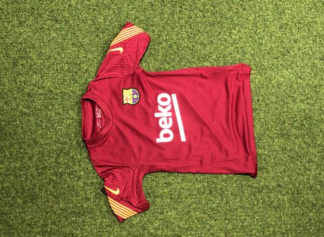 Fc Barcelona training shirt