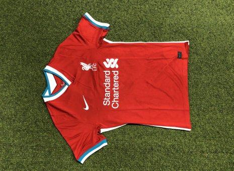 Nike Liverpool thuis shirt