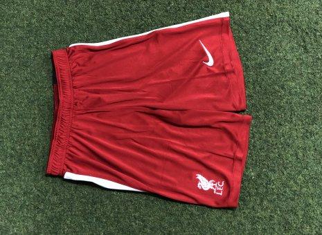 Nike Liverpool thuis broek