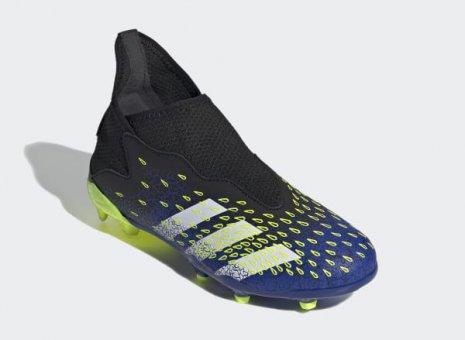 Adidas Predator Freak.3 Laceless