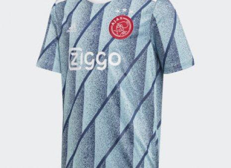 Ajax uit shirt