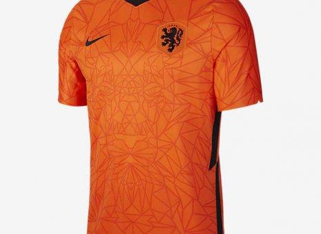 Nederland Elftal EK thuis shirt kids